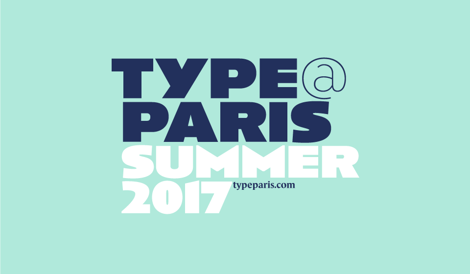 our 5 week typeface design programme start on 19 june 2017 apply