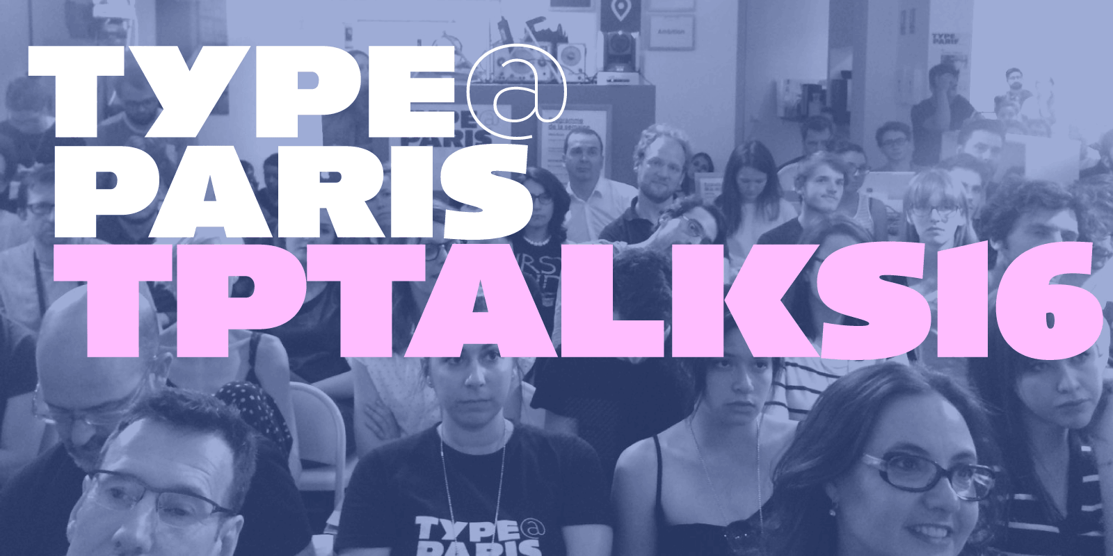 tptalks16 announced